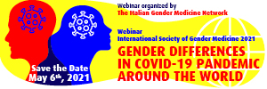 GENDER DIFFERENCES IN COVID 19 PANDEMIC AROUND THE WORLD
